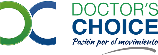 Logo - Doctor's Choice