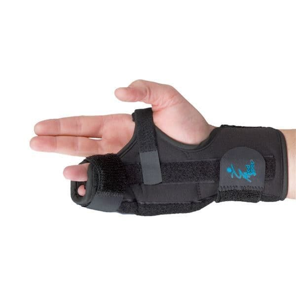 Férula de dedos Boxer Splint Medspec - Doctor's Choice