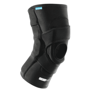 Rodillera con estabilizador de rótula Ossur - Doctor's Choice