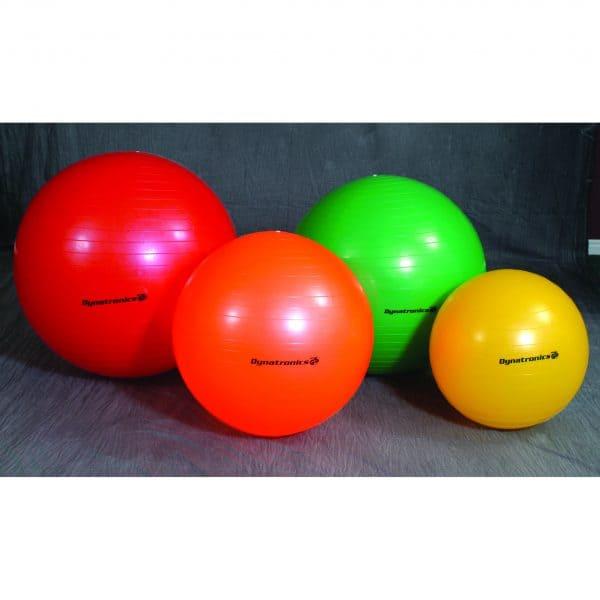 Balones medicinales Dynatronics - Doctor's Choice