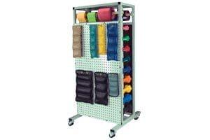 Rack porta pesas y mancuernas IDMWR65 - Doctor's Choice