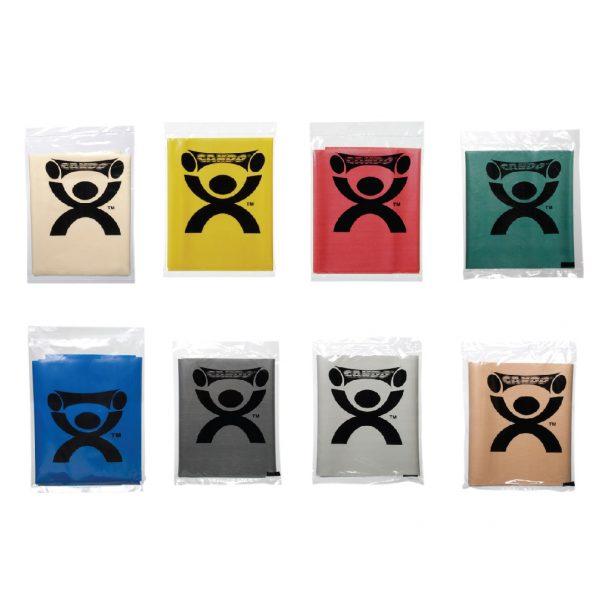 Bandas elásticas de colores - Doctor's Choice
