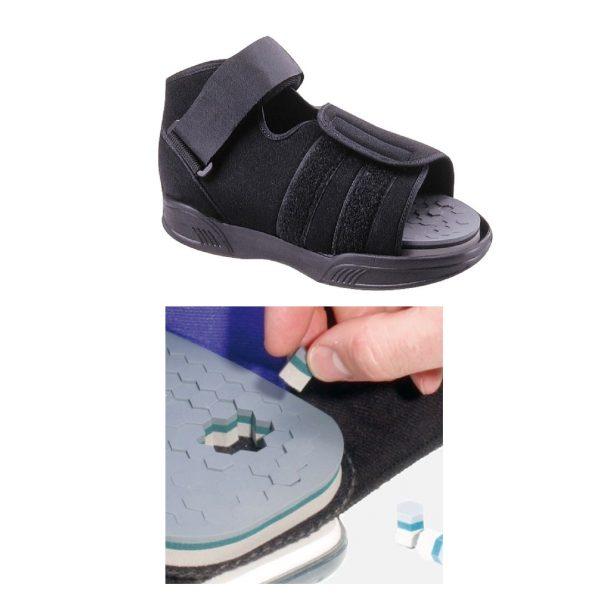 Zapato post operatorio - Doctor's Choice