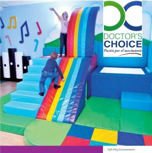 Salas Multisensoriales - Doctor's Choice