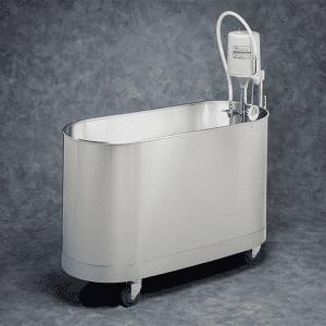 Turbión deportivo para crioterapia Whitehall S 85 M- Doctor's Choice