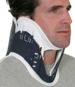 Collar de Extricación - Ortesis - Doctor's Choice
