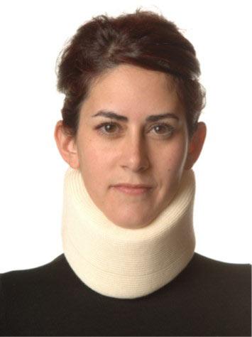Collar Cervical Blando - Ortesis - Doctor's Choice