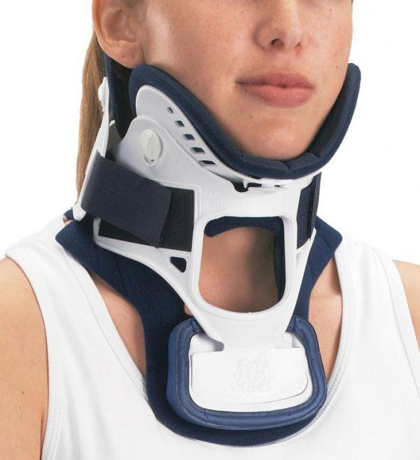 Collar Cervical Miami J Órtesis - Doctor's Choice