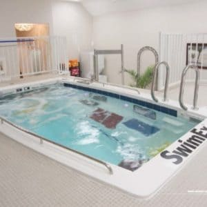 Piscina Swimex - Doctor's Choice
