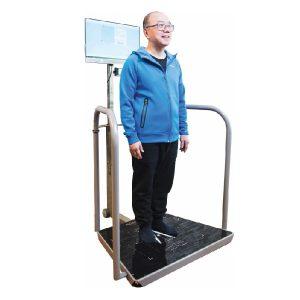Plataforma de balance y equilibrio - Doctor's Choice