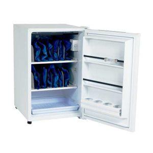 Refrigerador para compresas frías Withehall - Doctor's Choice