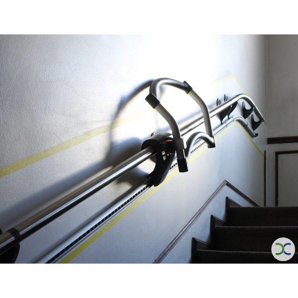 Ayuda técnica de escaleras AssiStep - Doctor's Choice
