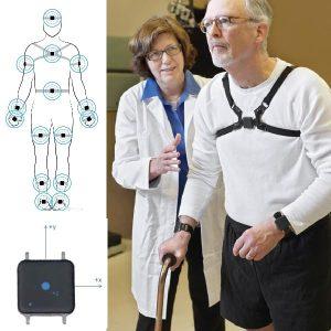 Sensor de movimiento -Doctor's Choice