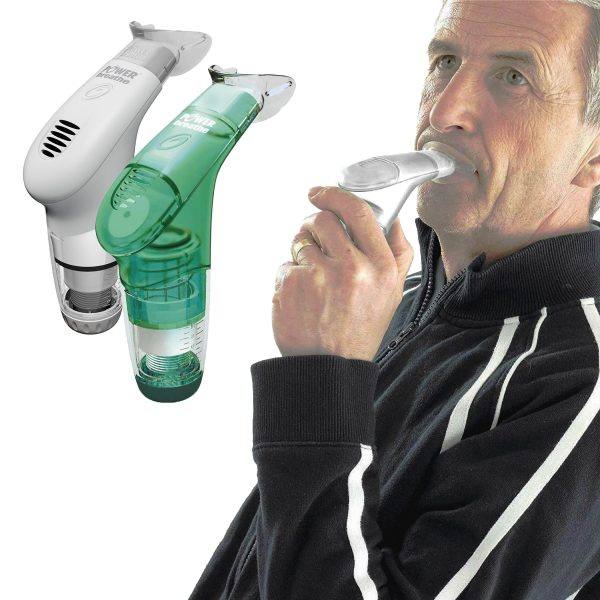 Power Breathe Salud y Principiante - Doctor's Choice