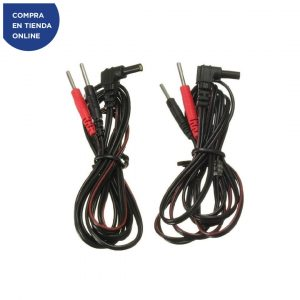 Cables para Tens - Doctor's Choice