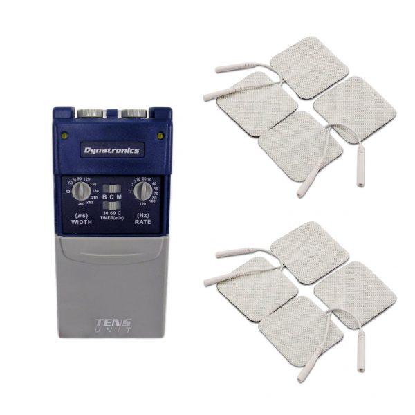 Pack de tens más electrodos - Doctor's Choice