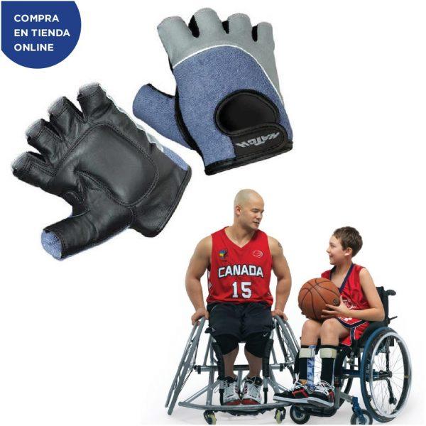 Guante para silla de ruedas - Doctor's Choice