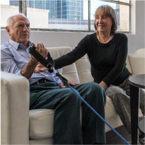 Telerehabilitación de rehabilitación musculoesquelética ReHub - Doctor's Choice Chile